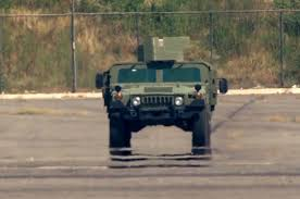 lamborghini humvee banks power sidewinder takes on stock humvee on head 2 head