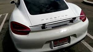 porsche cayman s 2015 2015 porsche cayman s easy to live with