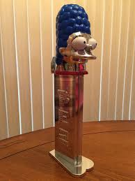 where can i buy pez dispensers ultra chrome pez dispenser of marge prototype