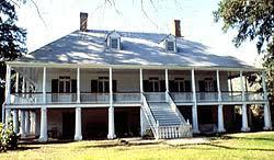 parlange plantation house