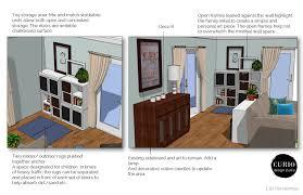 project details cali family room curio design studio