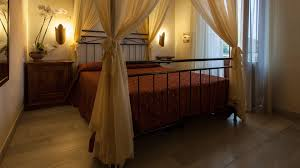 double room with balcony and sea view boutique hotel ilio