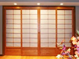 japanese doors u0026 japanese room dividers cherry tree design