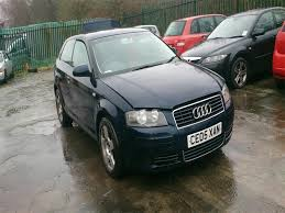audi breakers wolverhton pic up spares car parts