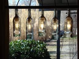 lights made out of wine bottles ultimate wine bottle chandelier kit unac co www kylebalda com wine