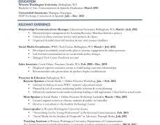 Profile On Resume Examples Profile Resume Example 19 Free Sample Cover Interior