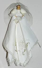 66 best angel crafts images on pinterest handkerchief crafts