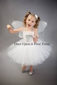 tooth fairy costume tooth fairy tutu dress silver and white photo prop