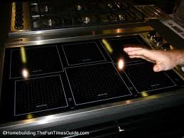 Viking Cooktops Considerations Regarding Magnetic Induction Cooktops The