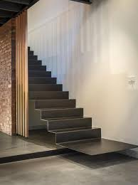 Industrial Stairs Design 31 Balmain Industrial Staircase In Architecture