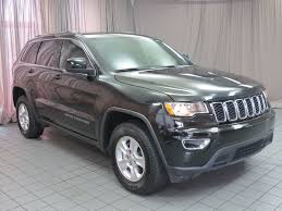 jeep grand cherokee tires 2017 used jeep grand cherokee laredo 4x4 at north coast auto mall