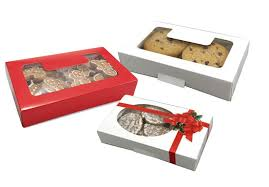 grease resistant cookie boxes box and wrap
