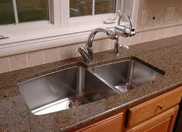 Stainless Kitchen Sink by Kitchen Sink Luxart Model Lxus773 Plumber In Boise Install