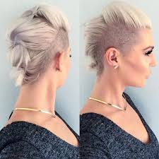 hair styles with both of sides shaved best 25 long hair with shaved sides ideas on pinterest long