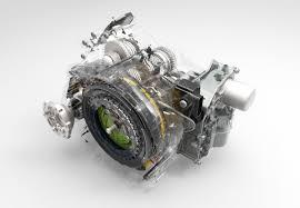 volkswagen new magotan gearbox 3d model cgtrader