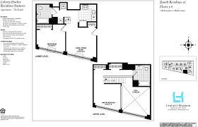 regent heights floor plan the zenith loft style apartments in jersey city nj liberty harbor