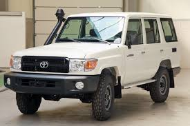 land cruiser 70 pickup toyota africa cps africa is official distributor network and