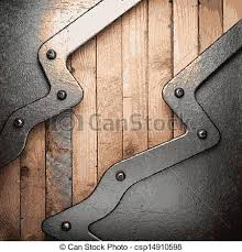 artwork with wood metal and wood background eps vectors search clip