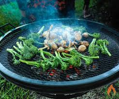 Grill For Fire Pit by How To Make A Fire Pit Grill