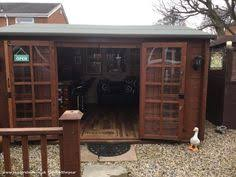 Backyard Shed Bar This Is How To Make Your Shed Into Your Own Private Bar Garden