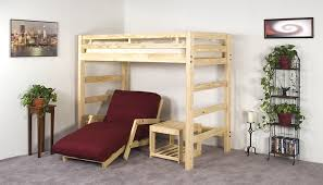 loft xl twin bed frame home design ideas