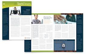 free tri fold brochure template u2013 word u2013 publisher u2013 microsoft