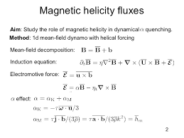 Child Care Assistant Resume Sample by Magnetic Helicity Fluxes And Their Effect On The Solar Dynamo