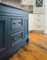 Best Kitchen Images On Pinterest Kitchen Home And Ideas - Blue painted kitchen cabinets