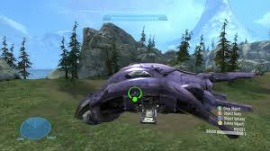Halo Reach Maps Tutorial Tag Injection U0026 You The Basics Campaign Map