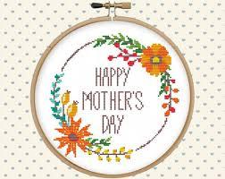 10 cross stitch patterns to celebrate