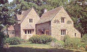 cotswolds cottage cotswolds at greenfield dearborn michigan usa information