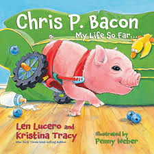 chris p bacon my life so far len lucero kristina tracy