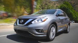 2017 nissan murano platinum silver 2016 nissan murano review and road test youtube