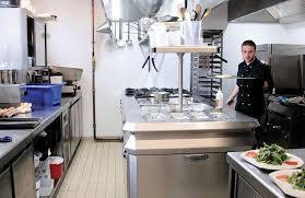 cuisine fonctionnelle une cuisine fonctionnelle pour assurer un service soutenu grandes