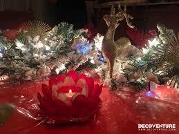 christmas at my grandma u0027s heartmade and handmade fusion