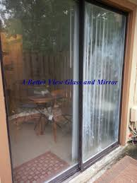 Patio Door Glass Repair Patio Door Glass Repair 76 About Remodel Simple Home Designing