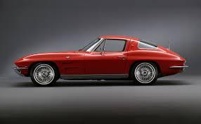 stingray corvette 1963 car tuesday 1963 chevrolet corvette stingray coupe the