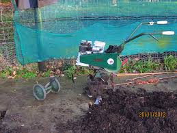 topic merry tiller model ac 340 vintage horticultural and