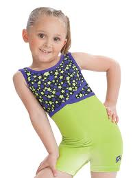 gymnastics leotards for kids that will make you smile