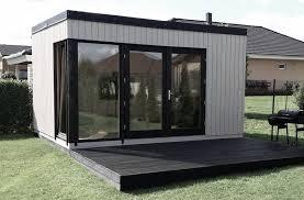 design gartenhaus was ist ein design gartenhaus moderne garteninspirationen