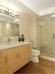 Bamboo Bathroom Cabinet Bamboo Bathroom Cabinets Houzz
