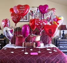 25 valentines bedroom decorating ideas