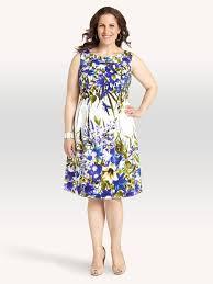 laura plus summer dresses clothing for large ladies