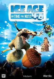 simex iwerks film library ice age nuts 4
