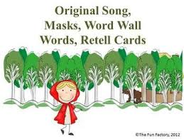 22 red riding hood images red riding