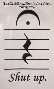 Funny Music Memes - my music teacher doesn t mess around music teachers teacher and