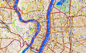 Lyon France Map City Maps Lyon