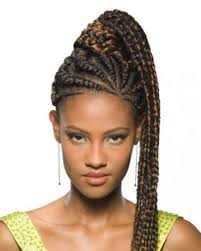 images of french braid hair on black women fancy french braids for black women