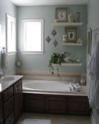 ideas for decorating bathroom walls loving this paint color light from columbia bonus check