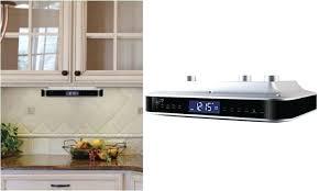 under cabinet radio bluetooth under cabinet bluetooth speaker 2 dab radio best under cabinet